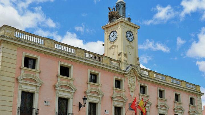 La Bolsa de Voluntariado de Alcalá de Henares cuelga el cartel de 'completo'