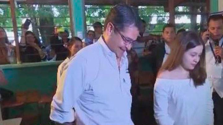 Hernández gana las elecciones en Honduras al finalizar escrutinio especial