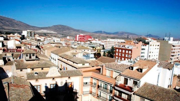 Un terremoto obliga a evacuar a más de 1.500 alumnos de Caudete