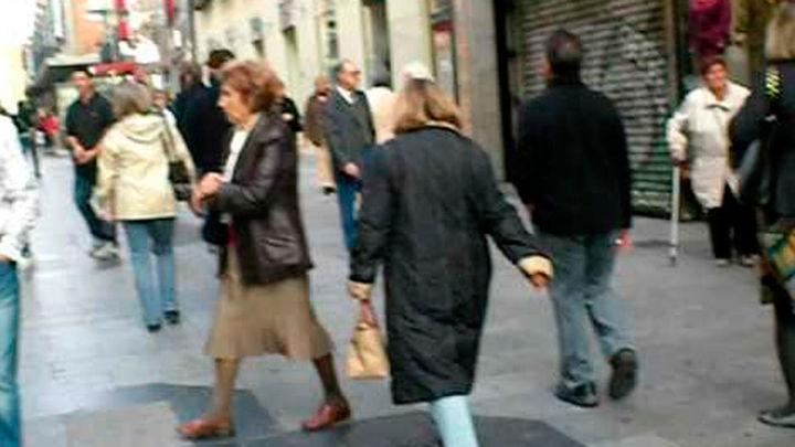 La preocupación por Cataluña baja del segundo al cuarto puesto tras el 155