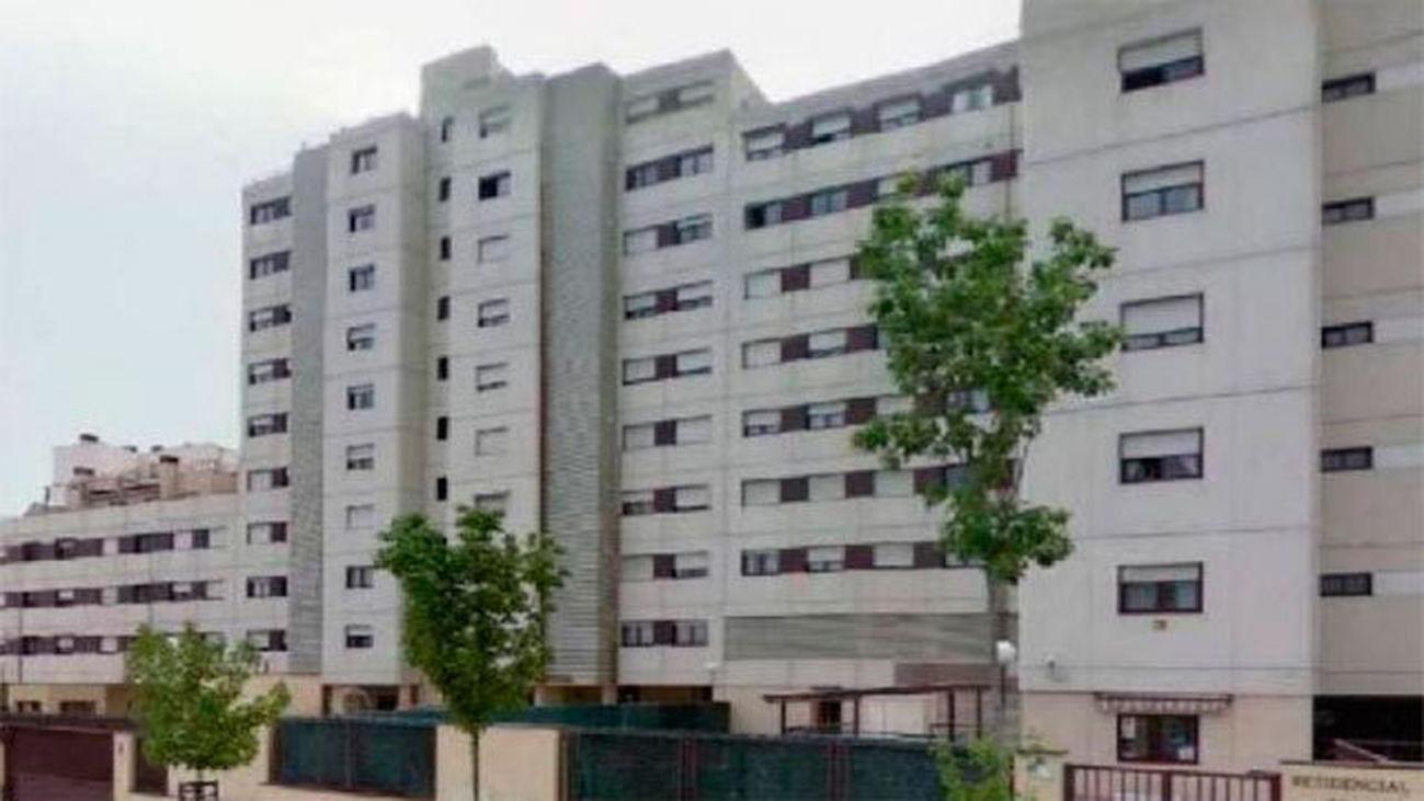 El precio de la vivienda en la Comunidad de Madrid crece un 12,3% en el tercer trimestre