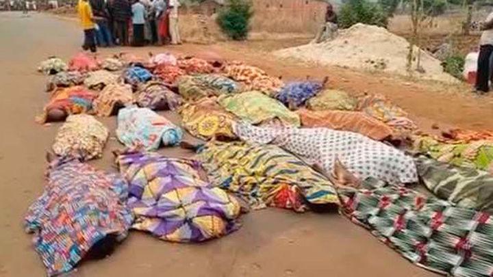 La ONU sufre el peor ataque de su historia reciente en la República Democrática del Congo
