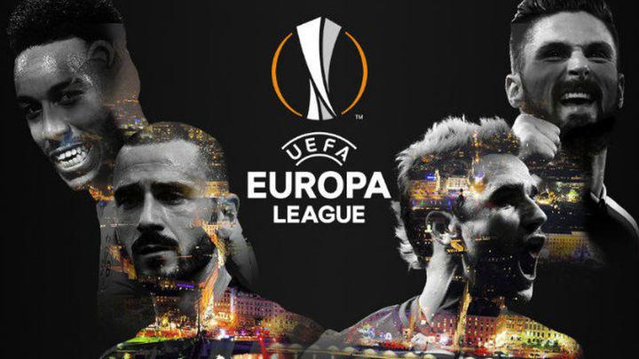 El Copenhague rival del Atlético en la Europa League