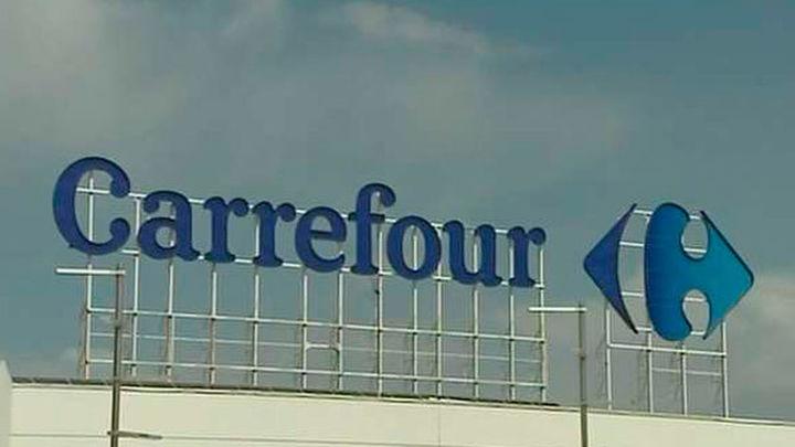 Carrefour abre en Vallecas el primer hipermercado 24 horas de España