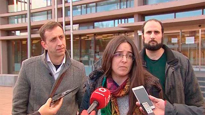 La juez mantiene la imputación a los ediles de Somos Alcalá que defienden su inocencia