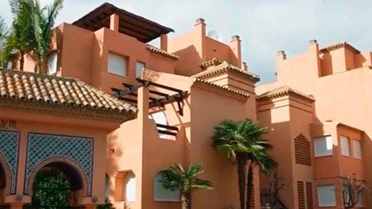 La UCO registra el ático de Ignacio González  en Marbella por orden del juez