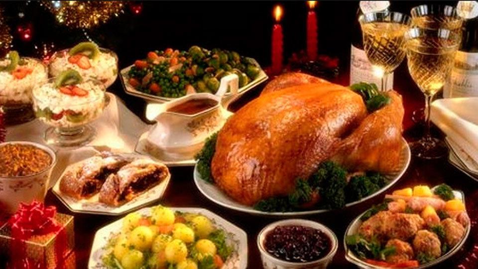 Los remedios naturales alivian los efectos de los excesos navideños