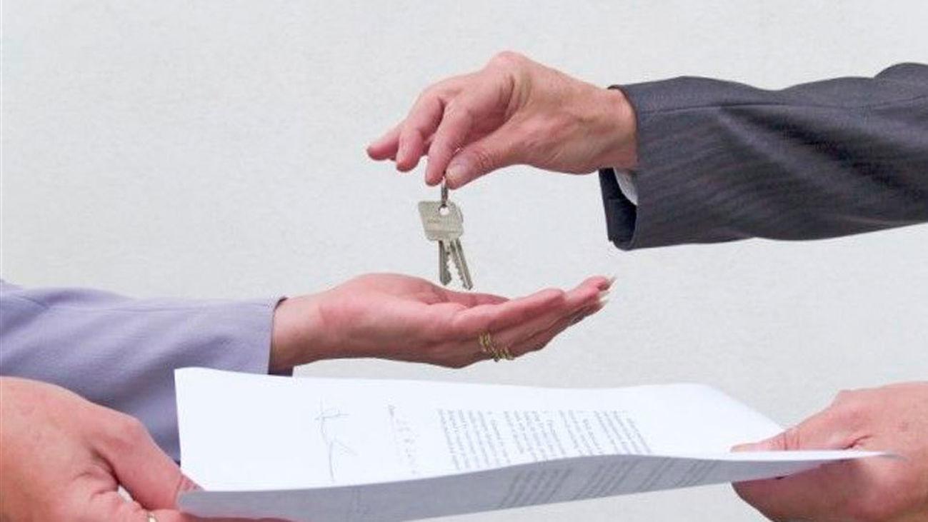 La compraventa de viviendas subió un 50% en octubre en Madrid