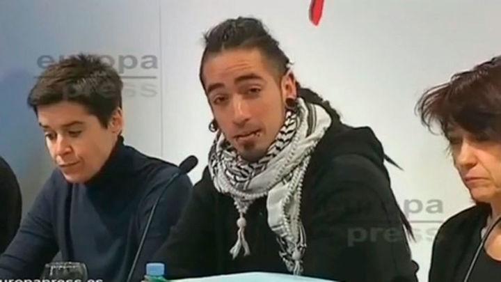 Fallece el hombre agredido por llevar unos tirantes con la bandera de España