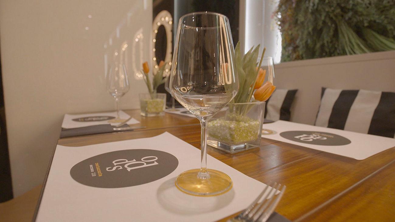La cuenta, por favor: El mejor restaurante de negocios del Bº de Salamanca