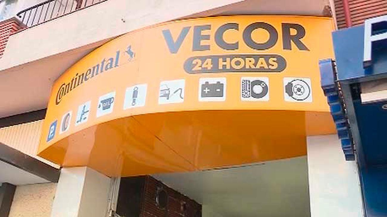 Madrid abierto 24 horas