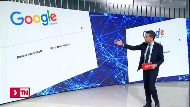 """El huracán Irma y """"Despacito"""" entre lo más buscado en Google este año"""