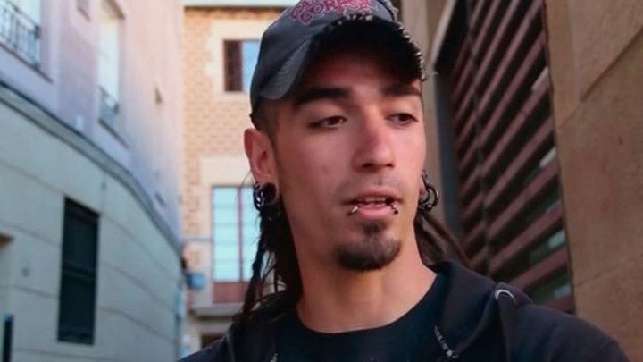 Prisión sin fianza para el antisistema Rodrigo Lanza, presunto asesino de Laínez