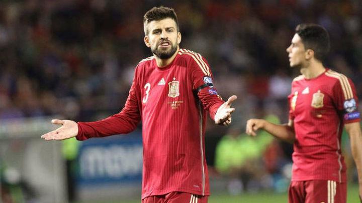 La FIFA amenaza a España con dejarle sin Mundial 2018