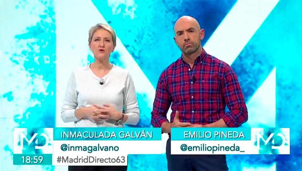 Madrid Directo 14.12.2017