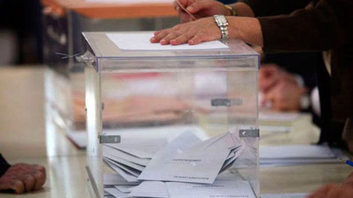 Las encuestas pronostican un triunfo de Ciudadanos y casi empate entre los bloques
