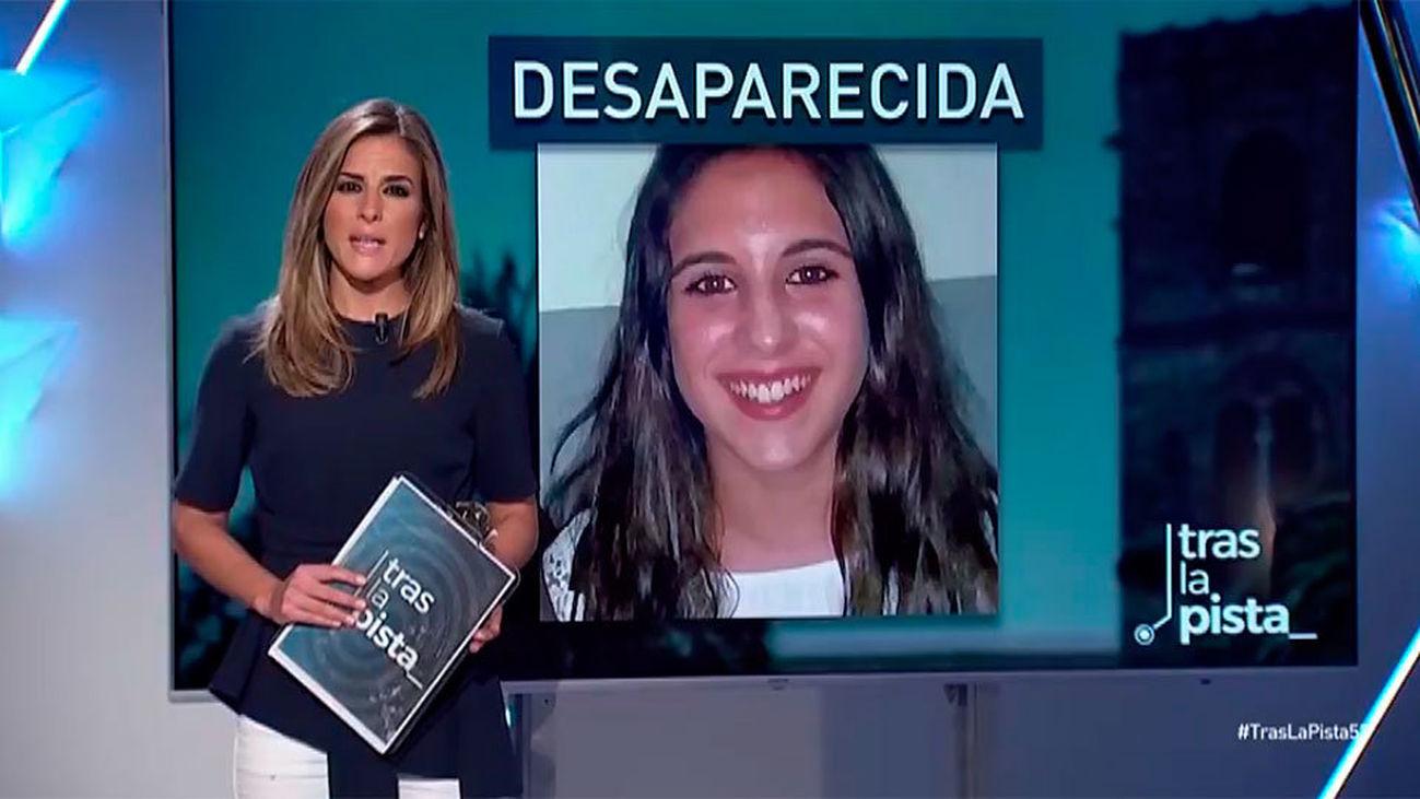 Buscan desesperadamente a una menor desaparecida en Huelva