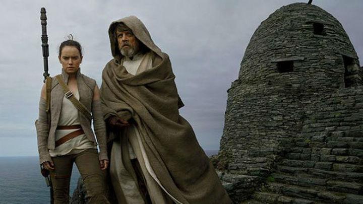"""John Williams dejará la saga Star Wars: """"Nueve películas son suficiente"""""""