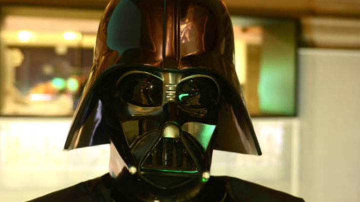 Más de 100 piezas de moldes originales de 'Star Wars' en Fundación Telefónica