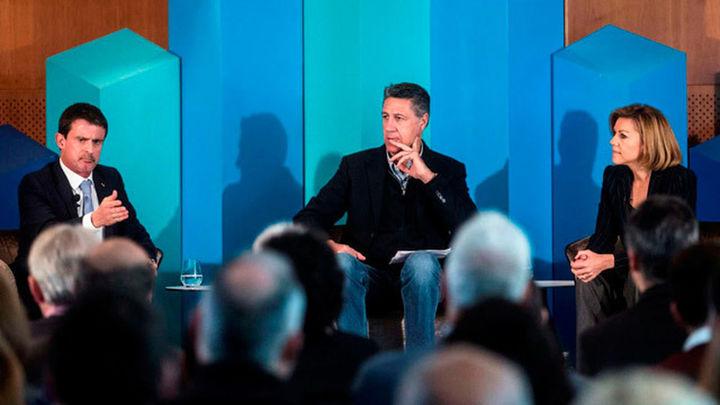 Albiol pide un nuevo Govern capaz de recuperar la interlocución con Europa