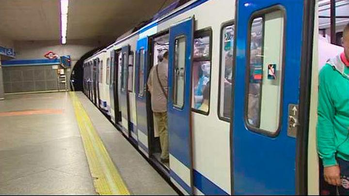 Metro pondrá más trenes para  la San Silvestre Vallecana