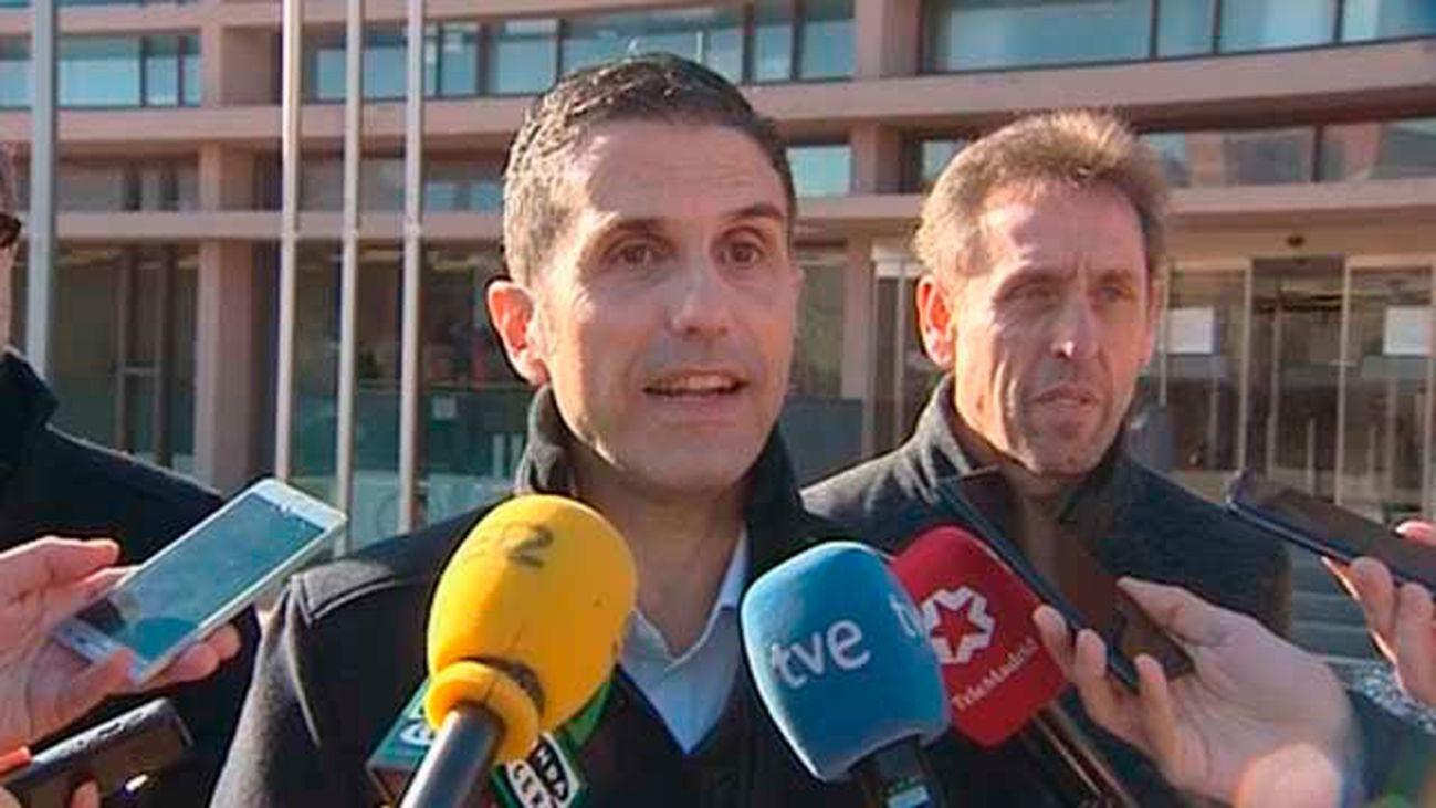 El alcalde de Alcalá defiende ante la jueza la legalidad del Pleno convocado