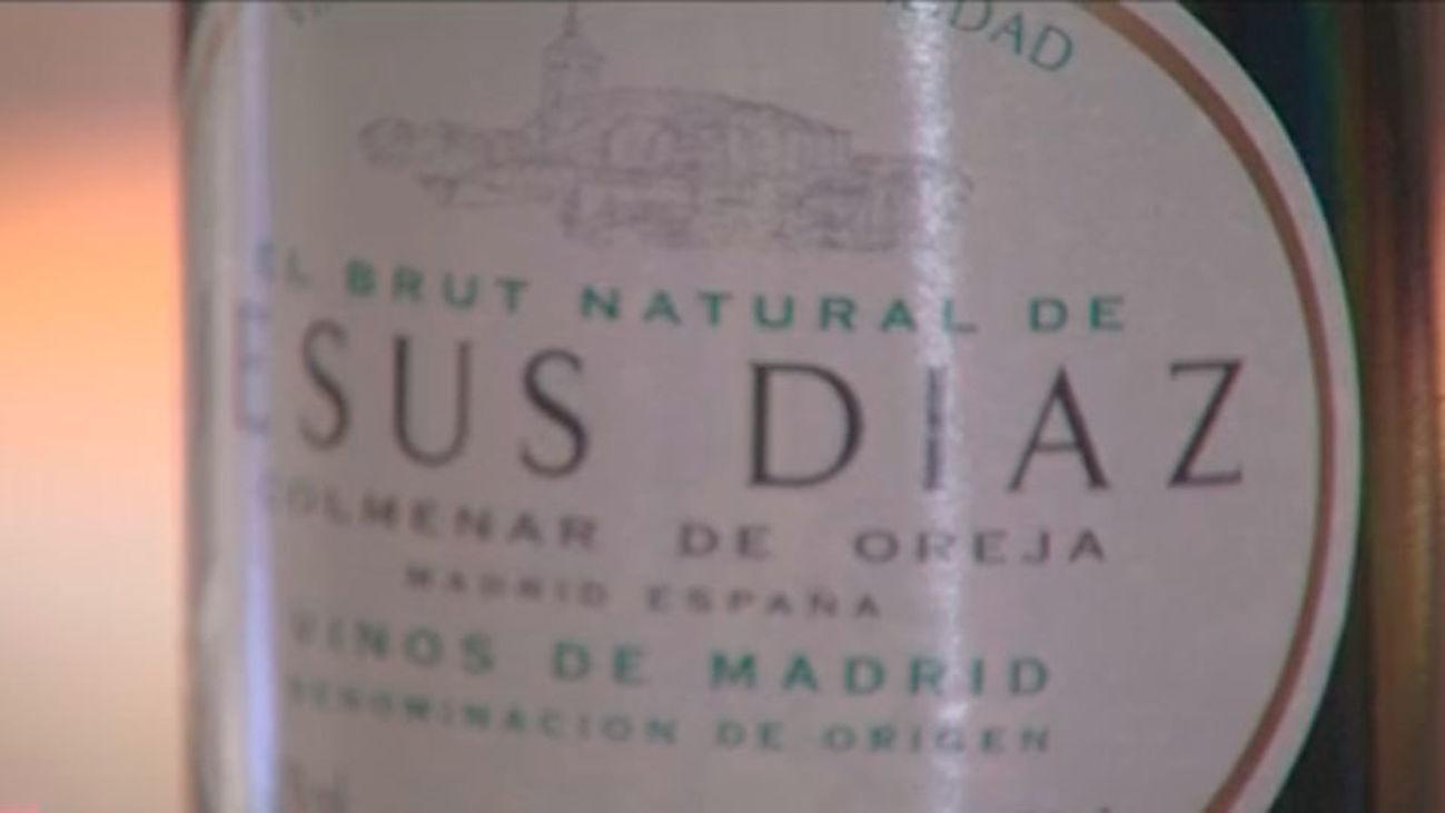 El cava madrileño se se produce íntegramente en Colmenar de Oreja