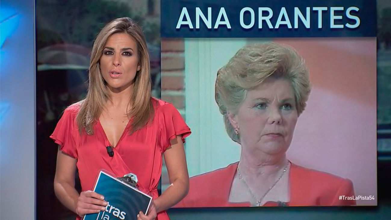 Ana Orantes, el terrible caso que marcó la lucha contra la violencia de género