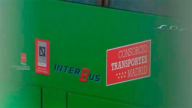 Autobus de Interbus
