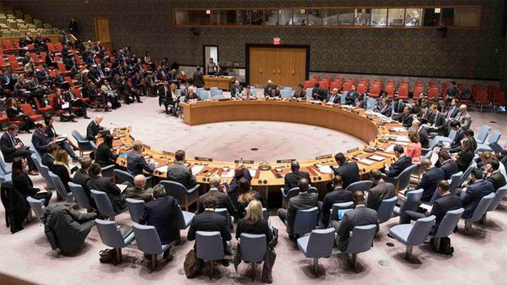 La Asamblea General de la ONU exige a EEUU dar marcha atrás sobre Jerusalén
