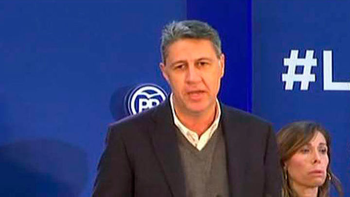El PP gana un escaño en Tarragona en detrimento de Cs con el voto exterior