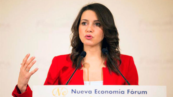 Sondeo Grupo Godo: Ciutadans primera fuerza pero los independentistas lograrían la mayoría
