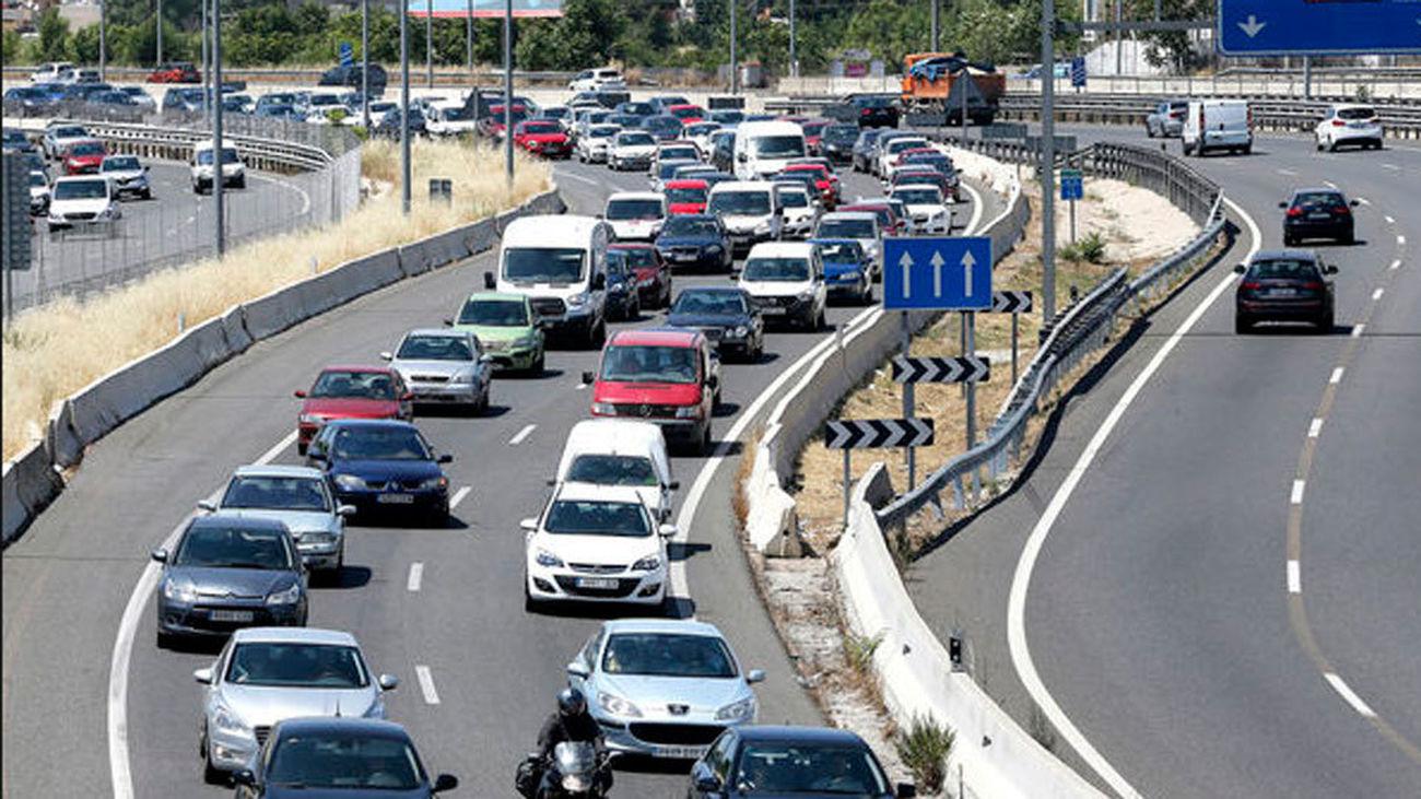 Arranca la operación tráfico de Navidad con 17 millones de viajes previstos