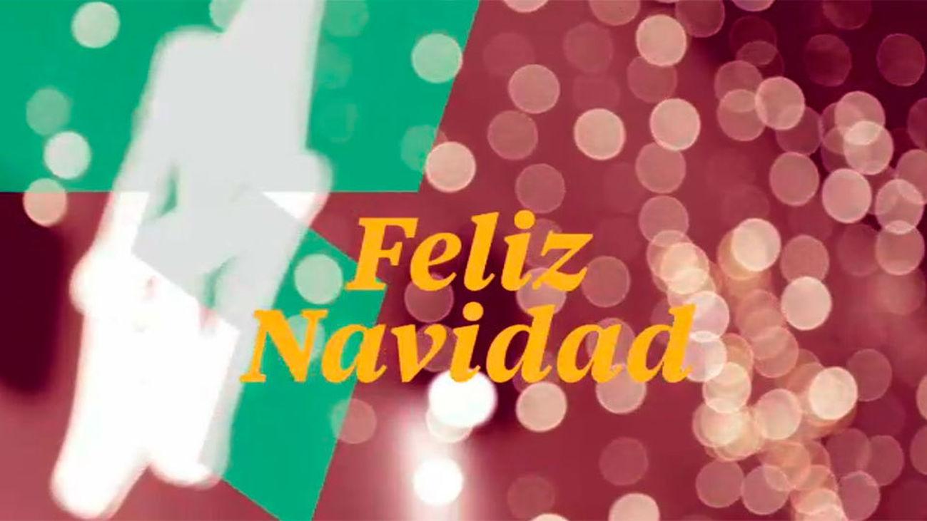 Navidad 2017 en Telemadrid