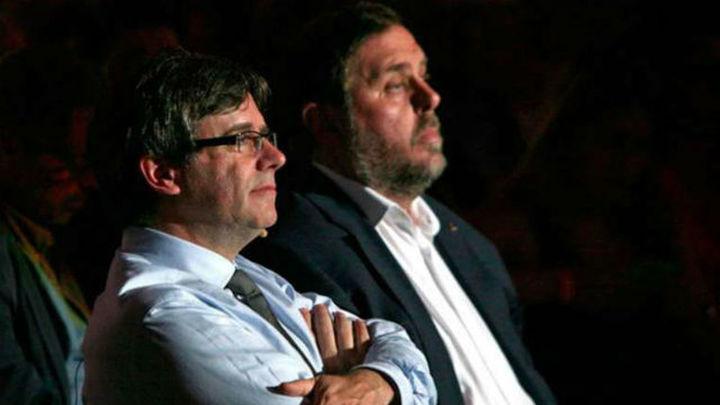 Junts per Catalunya y ERC discrepan sobre la investidura del futuro presidente