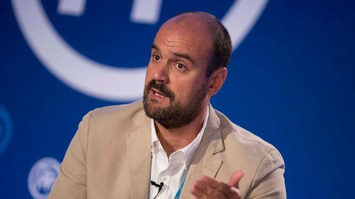 Dimite el Secretario de Estudios del PP catalán