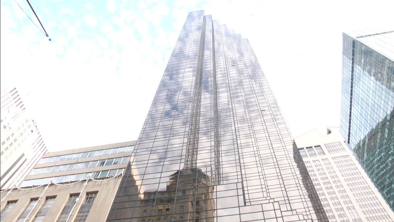 Trump Tower, una zona crítica para la seguridad de la ciudad
