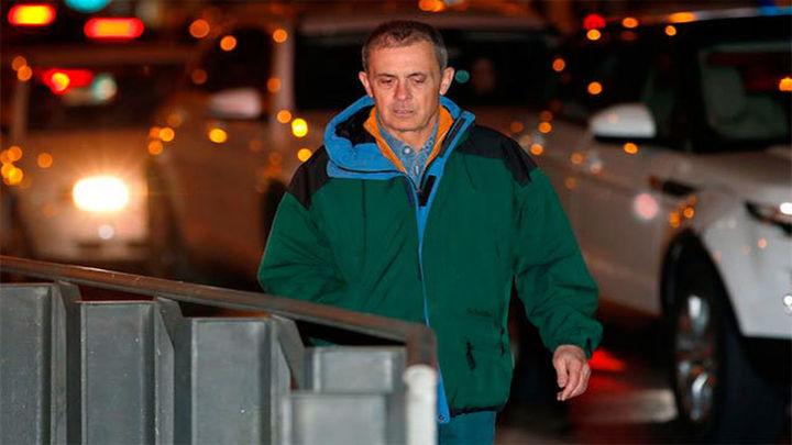 Jordi Pujol Ferrusola abandona la prisión de Soto del Real tras pagar 500.000 euros de fianza