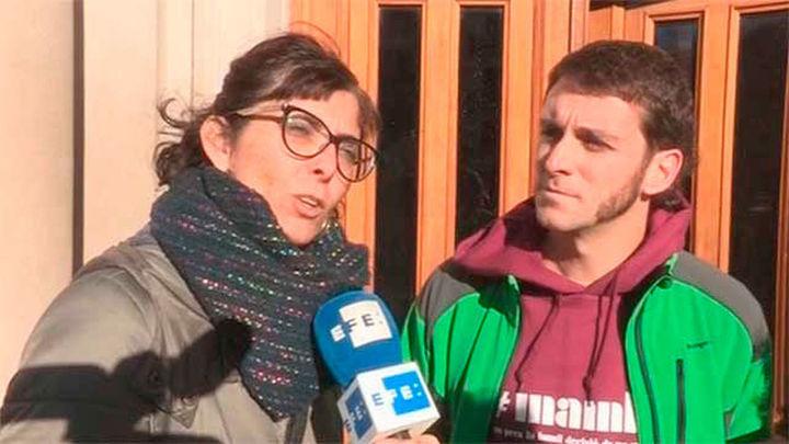 Detienen a dos concejales de la CUP de Reus que no se presentaron ante juez