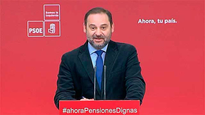 El PSOE se une al PP en exigir a Arrimadas que tome la iniciativa tras el 21D