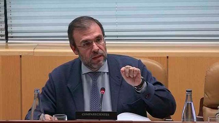 Canalda dimite como presidente de la Cámara de Cuentas tras su imputación en Lezo