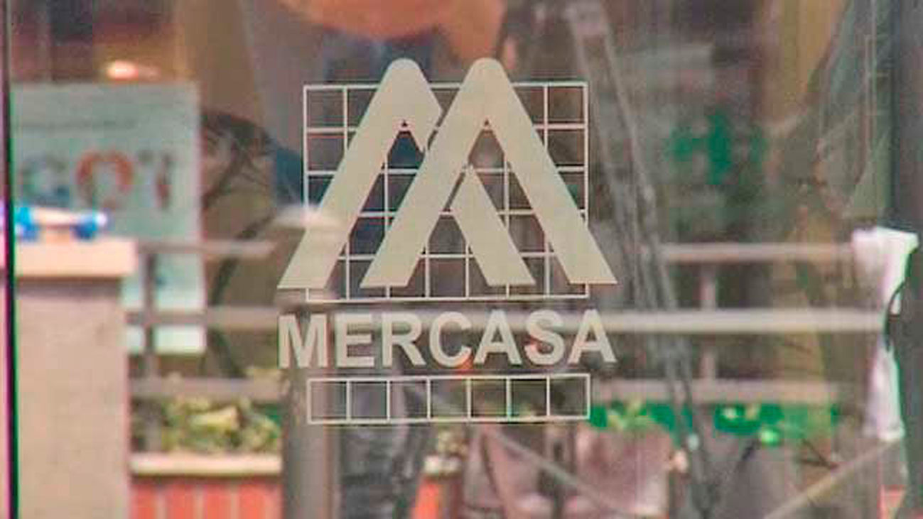 Mercasa denuncia un intento de robo en su sede en Madrid en la noche de Navidad