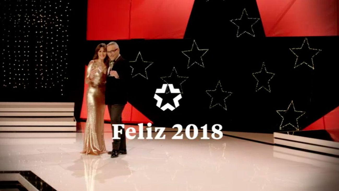 ¡Despide al 2017 en Telemadrid!