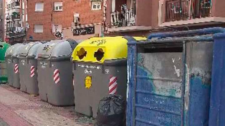 """El Ayuntamiento de Madrid suprimirá la tasa de residuos urbanos """"lo antes posible"""""""