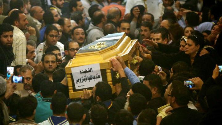 El nuevo ataque del Estado Islámico a una iglesia copta golpea a los cristianos de Egipto