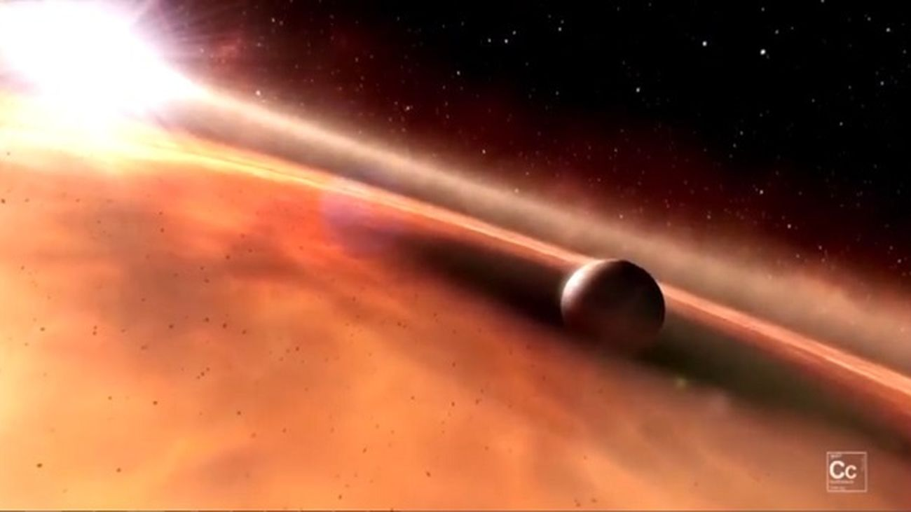 Conciencia - El Big Bang, el momento en el que arrancó la flecha del tiempo