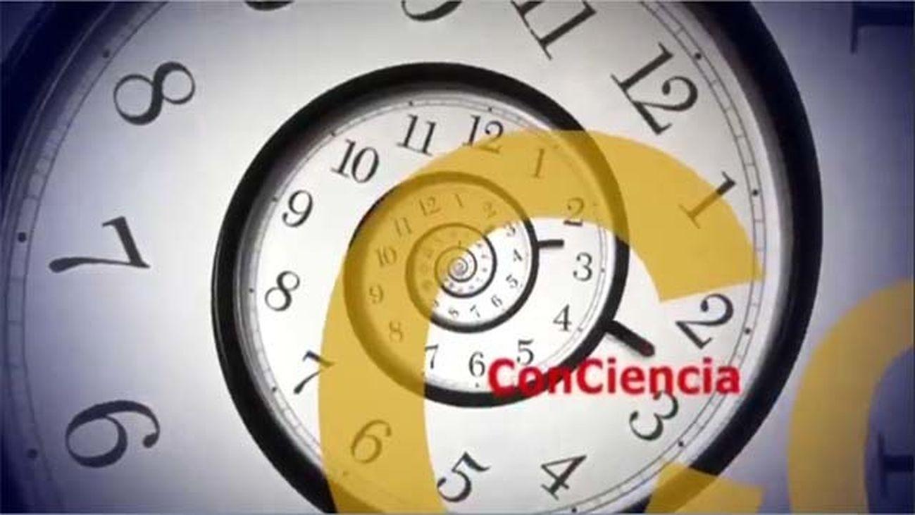 Conciencia - Regreso al futuro