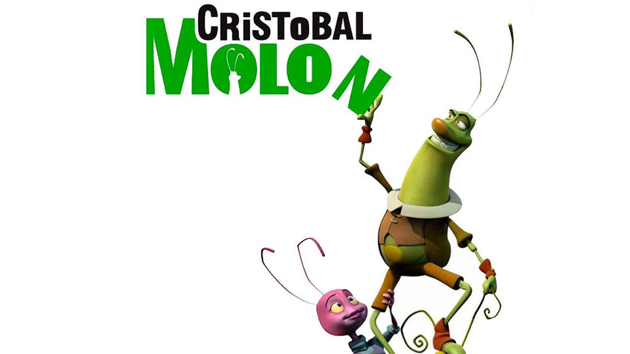 Cristobal Mólón