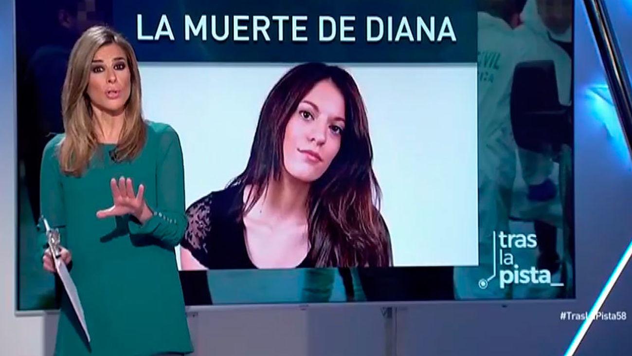 La agresión sexual, clave en la investigación de la muerte de Diana Quer