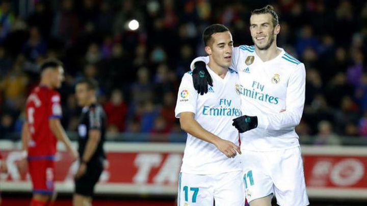 0-3. Un Real Madrid discreto sentencia en Los Pajaritos